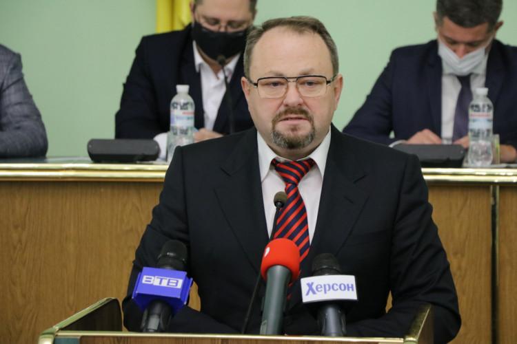 Олександр Самойленко