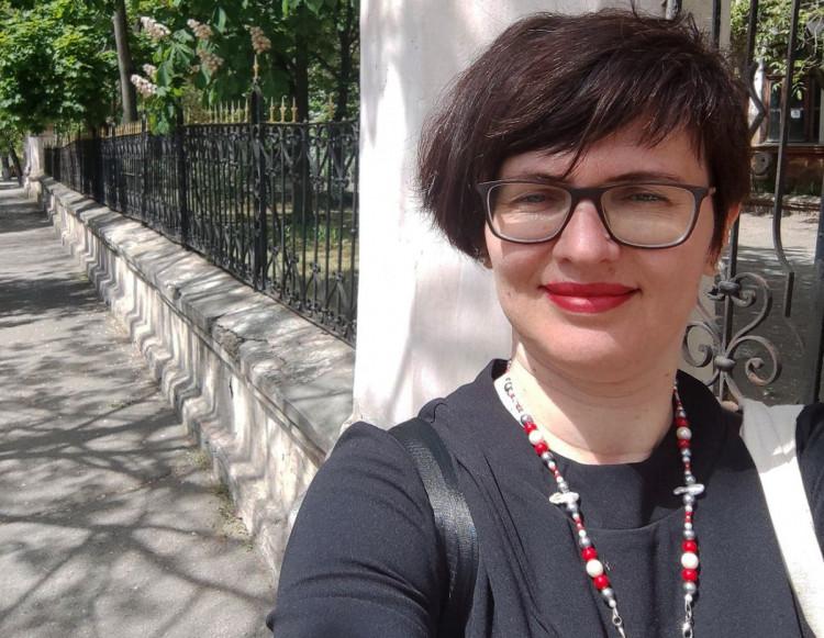 Елена Бджола