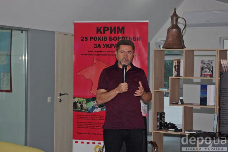 Ібрагім Сулейманов