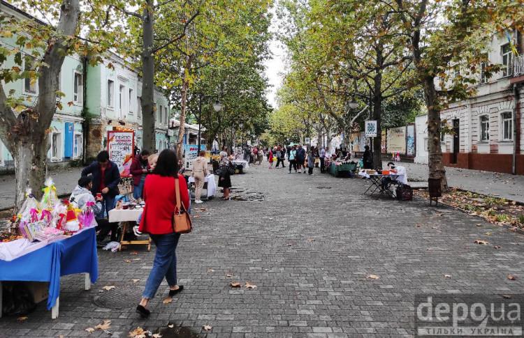 фестиваль сучасної міської культури Suvorov street fest